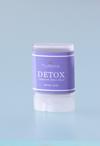 Detox Stick by nublume