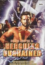 Steve Reeves Is Hercules -