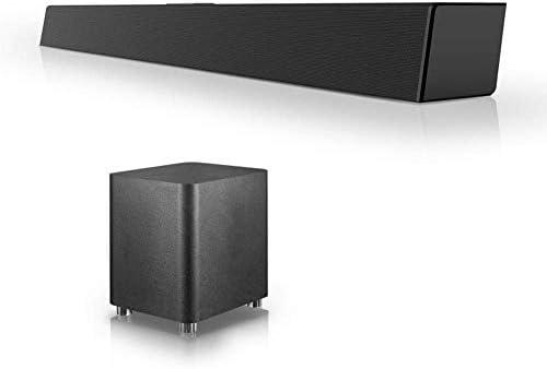 150W bluetooth Speaker Soundbar Home Theater Sound System So