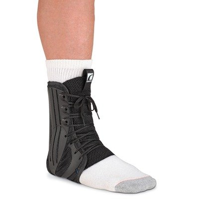 Form Fit Ankle Brace Size: Xlarge by Ossur