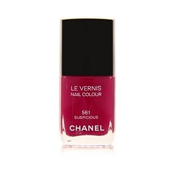 Amazon.com: Chanel Le Vernis Nail Colour 561 Suspicious: Health ...