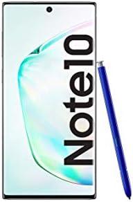 Samsung Galaxy Note10, Smartphone (Dual SIM, 8GB RAM, 256GB Memoria, 10 MP Dual Pixel AF), Android, 256GB, Brillante: Amazon.es: Electrónica