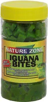 Iguana Bites (Small Animal Supplies Iguana Bites 10Oz)