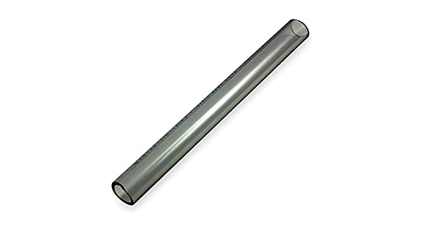 Excelon PVC Tubing 3//4 Outside Dia SAE 1//2 Inside Dia - 4118210-6742 Pack of 1