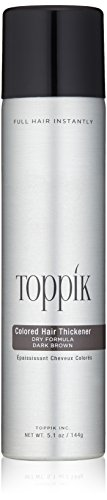 TOPPIK Colored Hair Thickener Brown product image