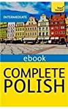 Complete Polish: Teach Yourself eBook ePub