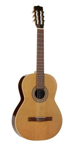 la patrie classical guitar - 4