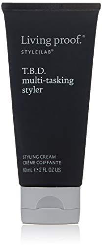 Living Proof T.B.D. Multi-Tasking Styler Styling Cream, 2 oz
