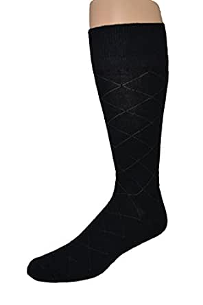 Merino Wool Dress Socks, Breathable and Sweat-wicking, Solid and Colorful, Year-round, Men's and Women's, Made in the EU out of 5 stars 17 £ - £