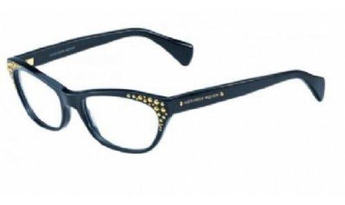 Price comparison product image Alexander McQueen 4222 Eyeglasses Color 0PJP 00