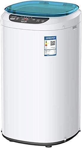 ZHOUMEI Durable Lavadora automática de Calzado, Ropa Zapatos Mini ...