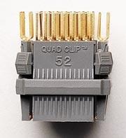- Pomona 5312 Plcc Clip, 52 Pin