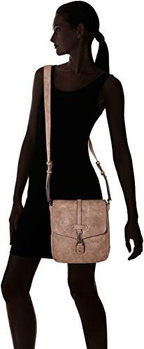Tamaris Rose M Mauve Sacs Crossbody bandoulière Bag Bernadette gwqR48gF