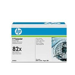 HP C4182X Toner Cartridge – OEM (82X) 20000 Yield, Black, Office Central