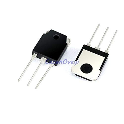 4pcs//lot GT50JR22 50JR22 TO247 IGBT Transistor
