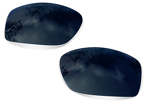 Pit Recambio para Polarizadas Sunglasses Grey Restorer Lentes Bull Oakley de w87APTq