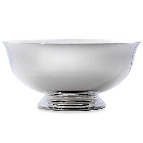 (Reed & Barton Paul Revere 8-Inch Silver-plated Bowl)