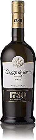 Álvaro Domecq 1730 Vinagre De Jerez Reserva - 750 ml