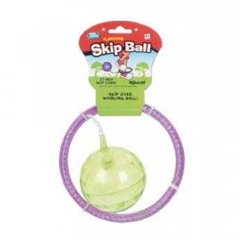 Toysmith Flashing Skip Ball ()