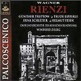 Rienzi-Comp Opera [Import allemand]
