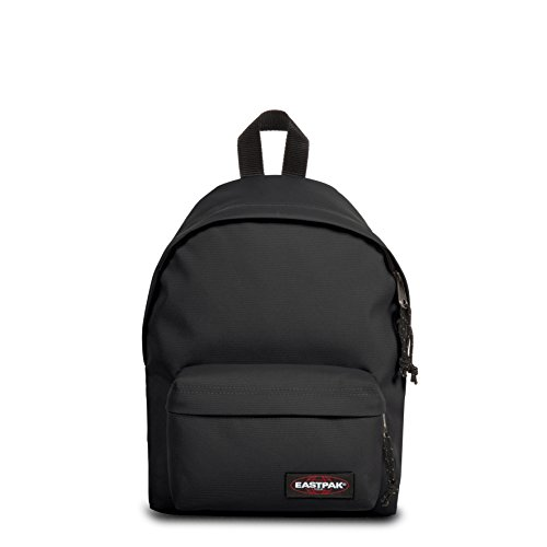 check-out 72a3b ca7b5 Eastpak Orbit Backpack, 33.5 cm, 10 L, Black