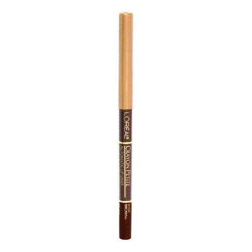 L'Oréal Crayon Petite Lip Liner Automatique, Browns de base - 0,01 oz