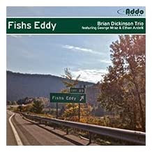 Fishs Eddie by Brian Dickinson (2014-06-24)
