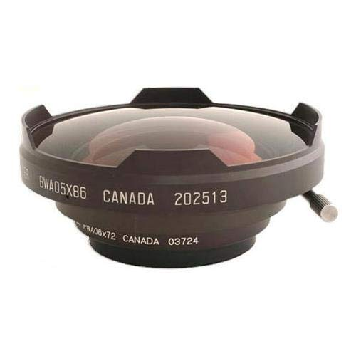 Cavision 0.42x Wide Angle Adapter for 72mm Thread Lens