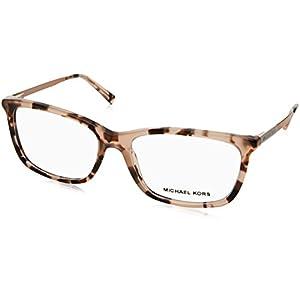 Michael Kors VIVIANNA II MK4030 Eyeglass Frames 3162-54 – Pink Tortoise