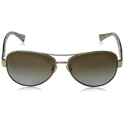 7fb4ce5d386 ... official store coach women hc7047 christina sunglasses low cost 64342  909c5