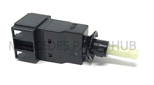 Mercedes-Benz Brake Stop Light Switch Genuine Original 0015452109 MERCEDES-BENZ GENUINE ORIGINAL