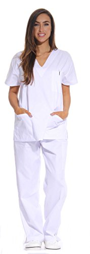 Buy scrubs uniforms sets cheap