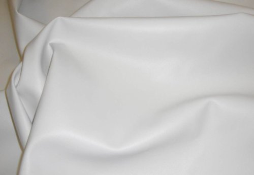 white-2-way-stretch-upholstery-faux-leather-vinyl-fabric-per-yard