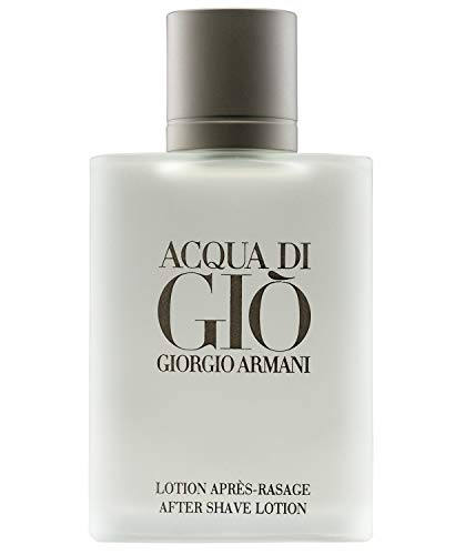 Acqua Di Gio 3.4oz 100ml After Shave Lotion