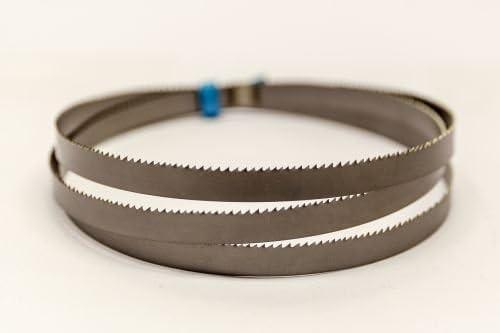 M42/HSS bimetal Sierra de cinta 1735/X 13/X 0,65/mm con 8//12/ZpZ