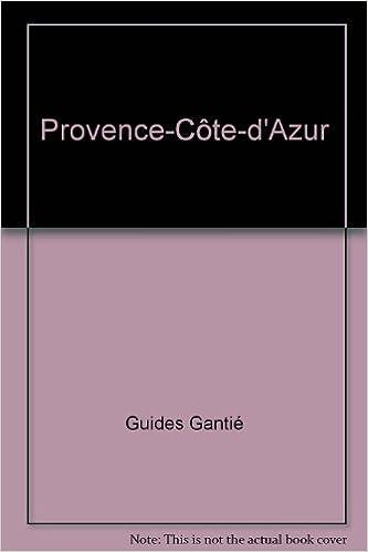 Livre gratuits en ligne Provence-Côte-d'Azur pdf