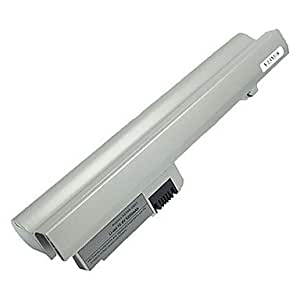 get 5200mah Replacement Laptop Battery for HP 2133 2140 5101 Mini-Note PC 8.9 Inch 464120-141 482262-001 KU528AA - Silvery