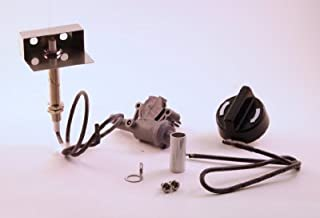 product image for Broilmaster DPP-19 Replacement Rotary Piezo Ignitor