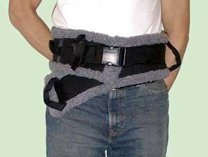 Safetysure Sherpa Transfer Belt - Large (40'' - 48'')