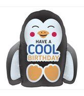 Amazon LoonBalloon HAPPY FEET Penguin Movie 2 18 Happy