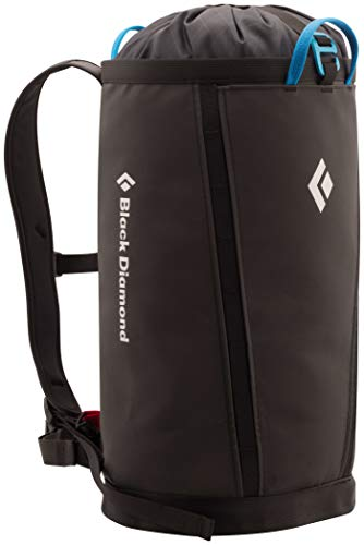 Black Diamond Creek 50 Backpack - Black - S/M ()
