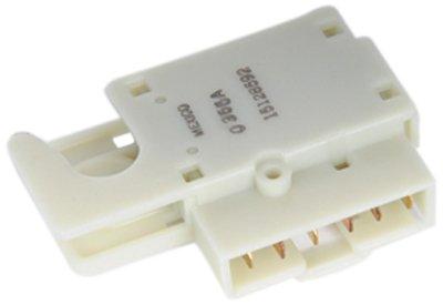 2006 chevy silverado light switch - 4