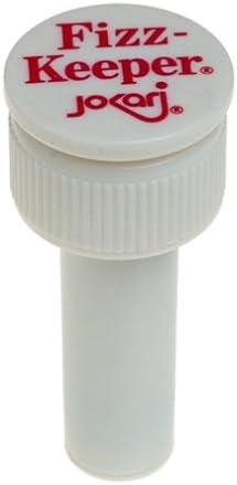 Jokai Fizz Keeper Pump Cap 2 Liter/Lt Soda Pop Bottles Saves Carbonation New