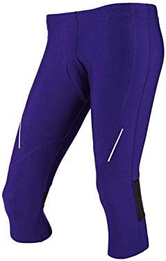 Crivit Sports Coolmax/®freshFX/® 73027 Pantalones de ciclismo para mujer