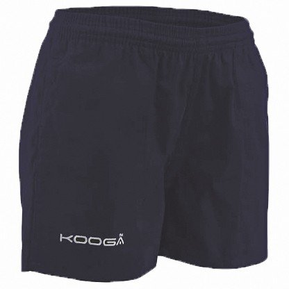 KooGa Childrens Murrayfield Rugby Sports Drill Shorts