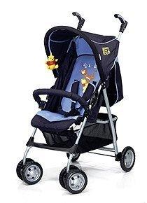 Hauck Sprint 6 In Hide N Seek Pooh Disney Stroller Amazon De Baby