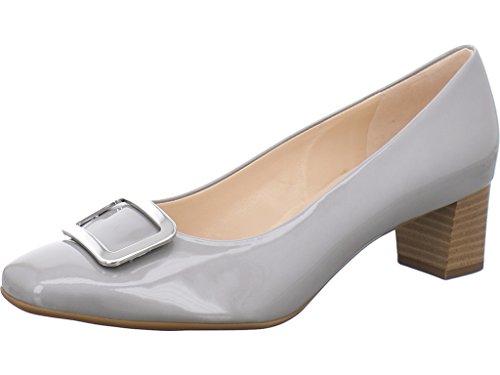 Peter Kaiser 51743-793 - Zapatos de vestir de charol para mujer Topacio