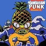 Vol. 2-Hawaiian Punk