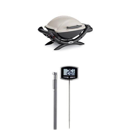 Weber 50060001 Liquid Propane Thermometer