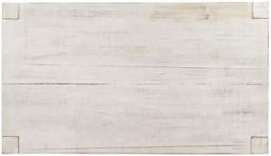 Esstisch 120x80 B Ware White Grain Rio Bonito Pinie Massivholz Tisch Used Look